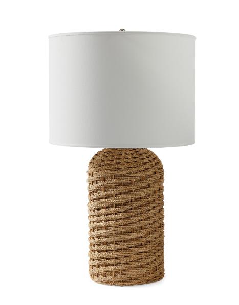 Abbot Lamp