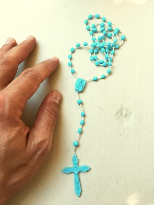 Rosary Bead