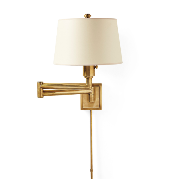 Swing Arm Lamp