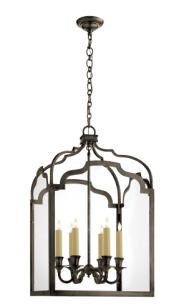 Westminster Lantern