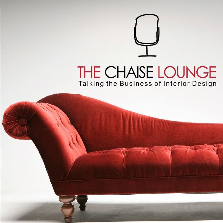 Coming soon….The Chaise Lounge Podcast with AngeloAdamo