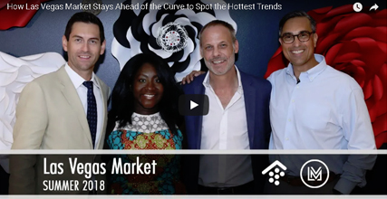 How Las Vegas Market Stays Ahead of the Curve to Spot the Hottest Trends you tube