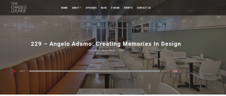 thechaiseloungepodcast.com 229-angelo-adamo-creating-memories-in-design