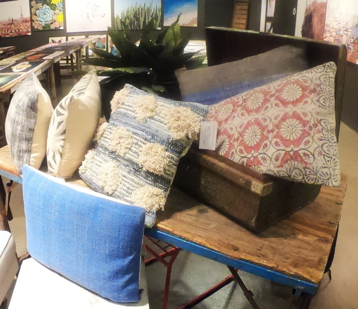Live & Learn @ the Las Vegas Furniture Market – Winter 2019