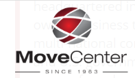 MoveCenter welcomes Angelo Adamo Design